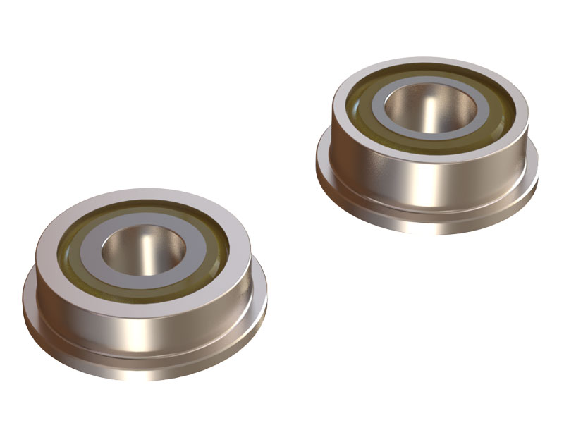 OSP-1470 OXY5 - Motor Shaft Extra Support, Spare Bearing